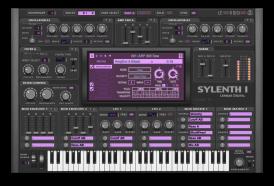 Sylenth1 PurpleKush