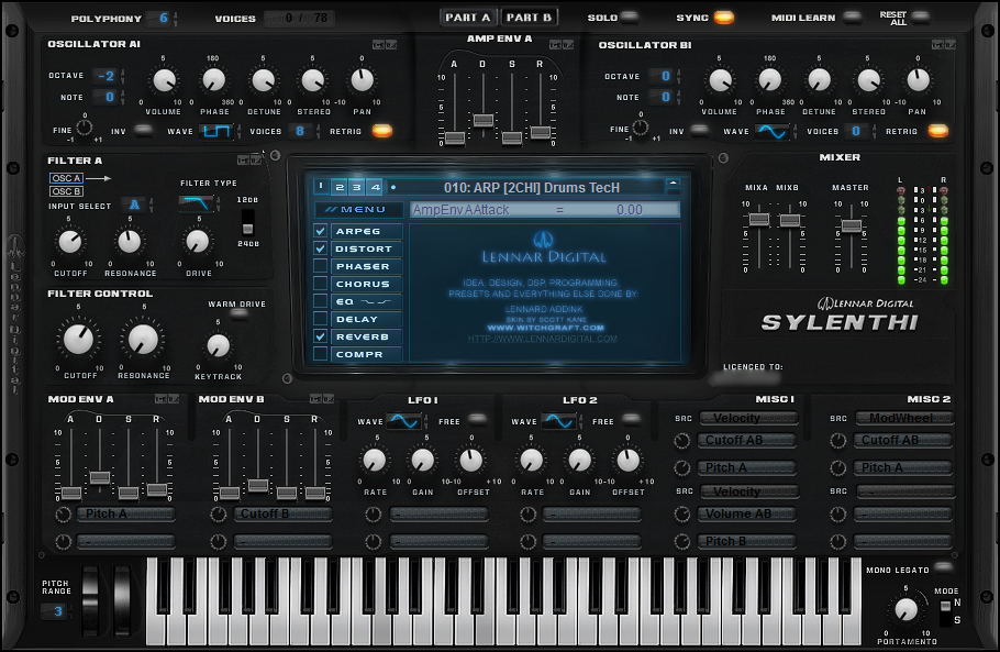 vst plugin sylenth1 vtx free download