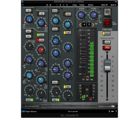 bx_console N Neve 88RS